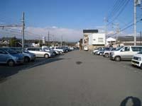 香呂駅前駐車場画像2枚目