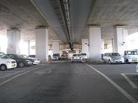 中地駐車場画像2枚目