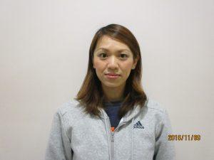 バトントワリング教室(花北)小山 香織 講師 写真