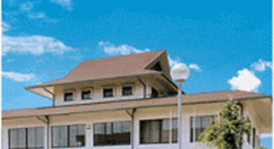 大的市民センターの画像