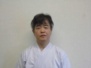 弓道教室 大谷 直樹 講師 写真