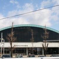ヴィクトリーナ・ウインク体育館イメージ画像
