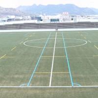 姫路市立球技スポーツセンターイメージ画像
