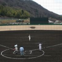 姫路市立豊富球場イメージ画像