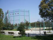 姫路市立広畑野球場イメージ画像
