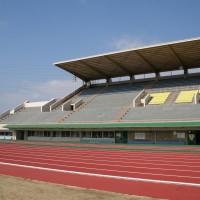 ウインク陸上競技場イメージ画像
