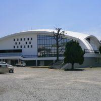 広畑体育館イメージ画像