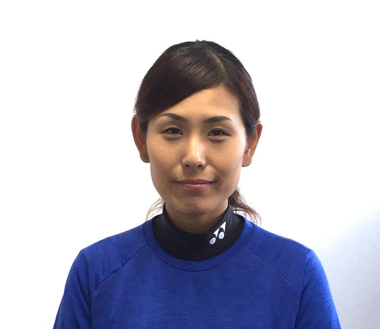 高田コーチ写真