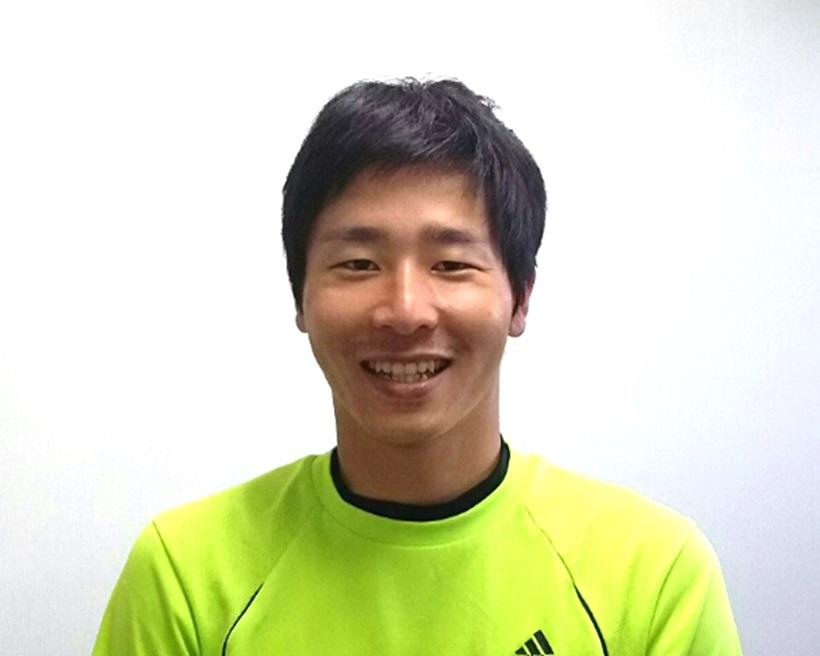 三木コーチ写真