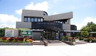 緑の相談所・見本園の運営・管理の画像
