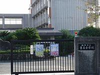 姫路書写テニスコート姫路市立曽左小学校画像