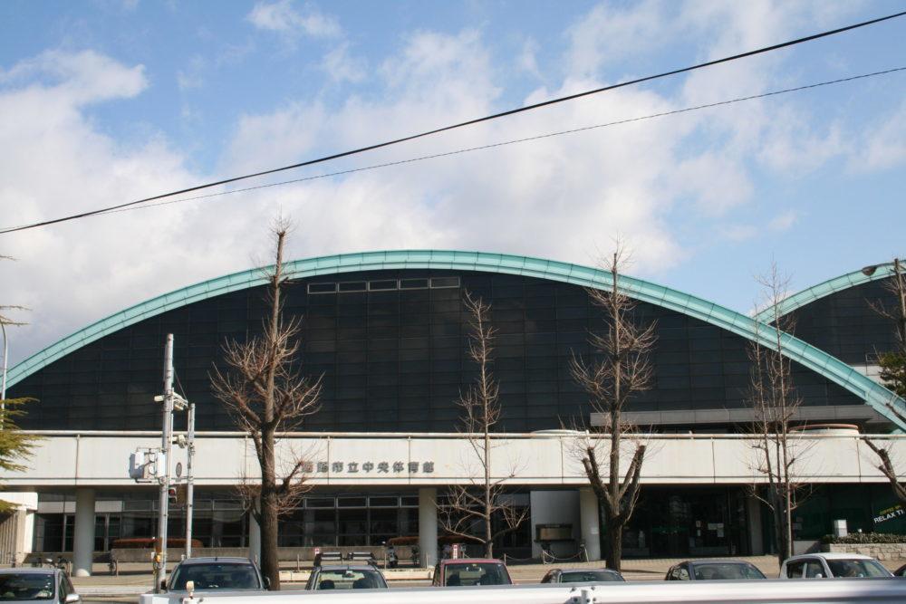 ヴィクトリーナ・ウインク体育館短期スポーツ教室イメージ画像