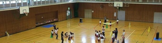 姫路市立花北体育館イメージ画像