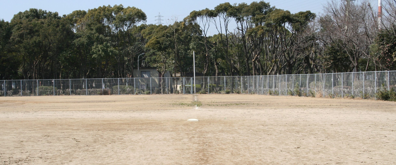 姫路市立中島野球場イメージ画像